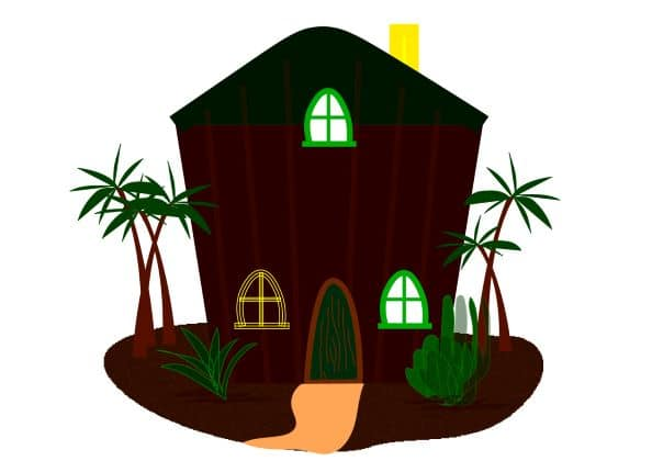 haunted house clipart house clipart
