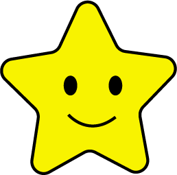 27 Best star clipart- Download clipart free