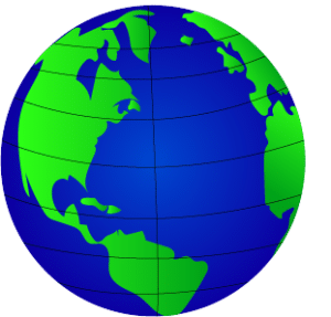 free earth clipart png