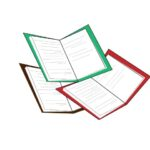colorful open book clipart, the open book icon