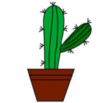 Best 39 cactus clipart - Download free all clipart