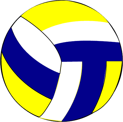 volleyball clipart Download Free | clipart, vector