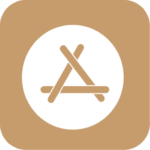 App store icon aesthetic download now