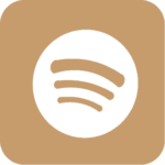 Spotify icon aesthetic download now