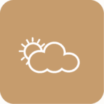 weather icon aesthetic download now