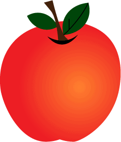 apple clipart images