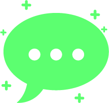 green message icon