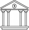 icon for Bank