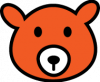 png bear icon