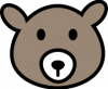 icon for bear