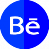 Behance icon png