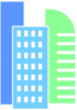 vector building icon png