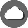 the cloud icon