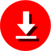 red download icon