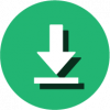 download icon green