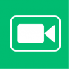 facetime icon aesthetic green
