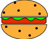 fast food icon