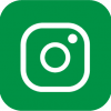 green instagram icon png