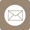 mail aesthetic icon beige