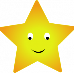 northern star clipart