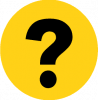 yellow question mark png