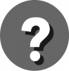 white question mark png