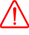 red alert icon