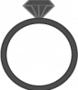 the one ring icon