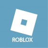 aesthetic roblox icon blue