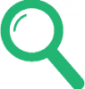 green search icons