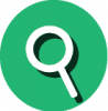 search icon green