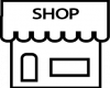 store icon png transparent