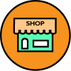 store icon aesthetic png