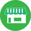 green store icon
