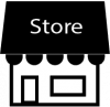 black store png