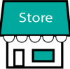 store icons png