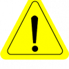 yellow alert icon png
